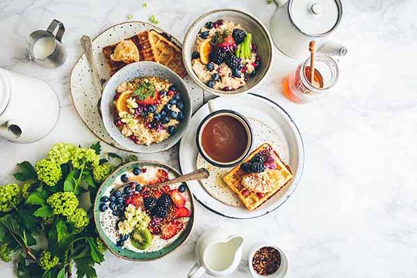 Nutrition and Skin: Vegetarian, Vegan, and Carnivore Diets